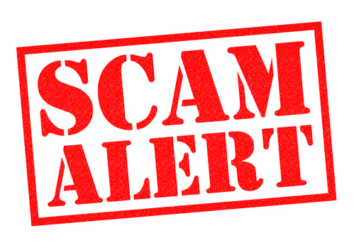 Beware of Scam Emails Demanding Bitcoin, Threatening Blackmail - City of  Lone Tree